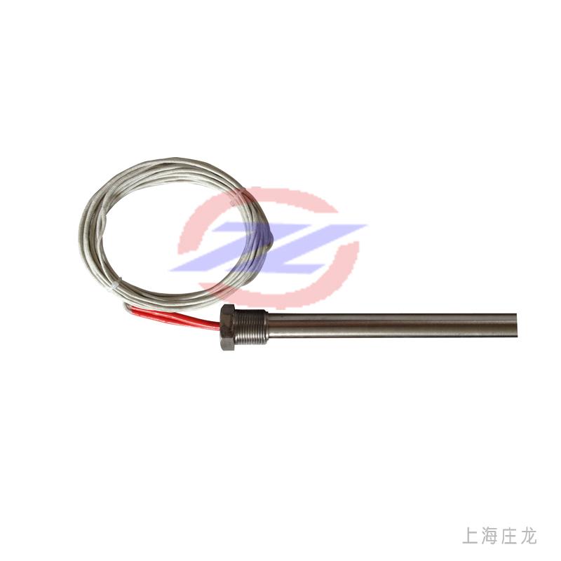 螺纹安装耐高温电热棒