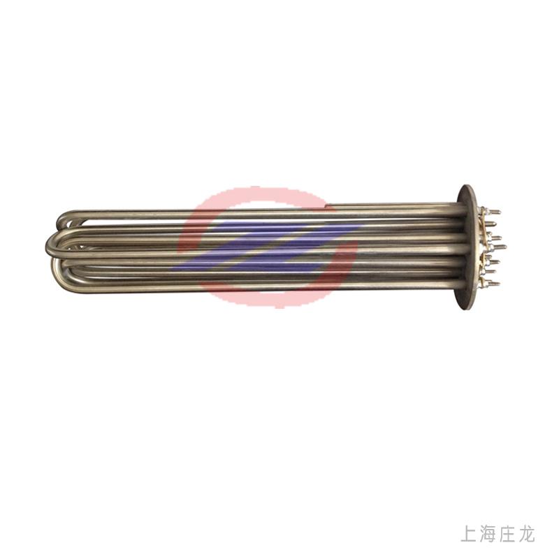 饮水机电热管