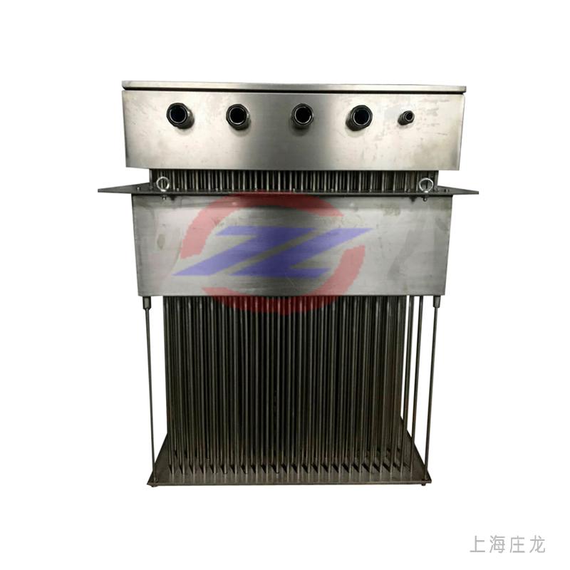 40KW风道式电加热器
