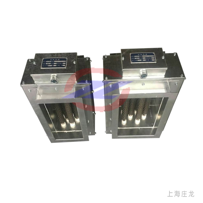 封闭式接线盒加热器