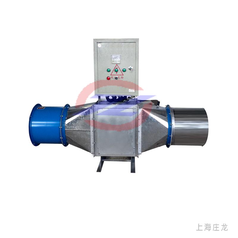 温控空气加热器