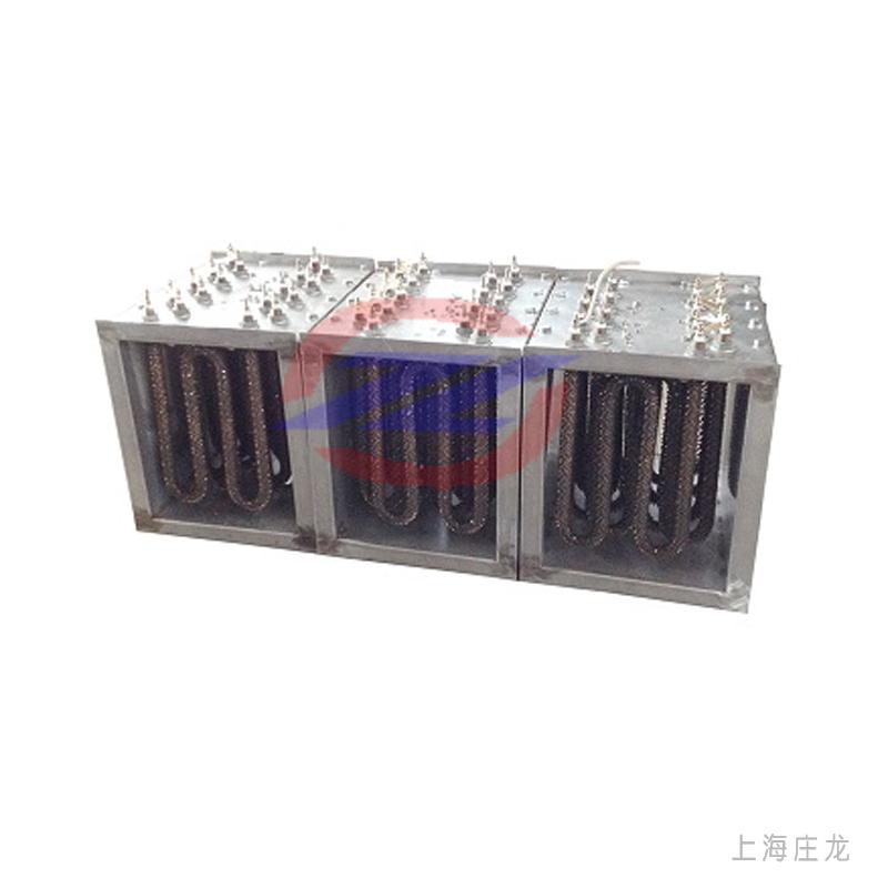 小型空气加热器