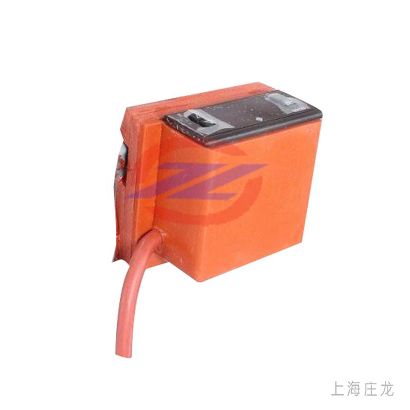 数显温控硅胶发热板