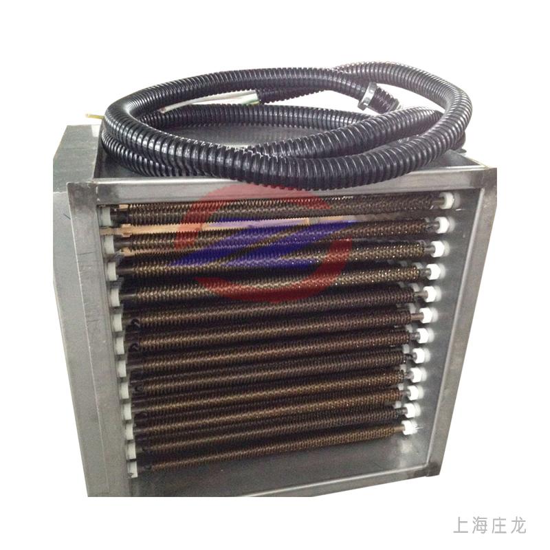 不锈钢散热器
